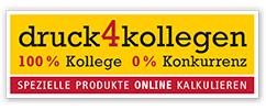 druck4kollegen Logo